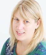 Dr Sarah Lewis
