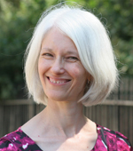 Dr Rachel Thompson