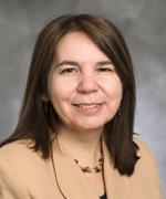 Dr Cecilia Rocha