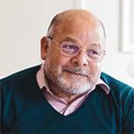 Professor Alan Jackson