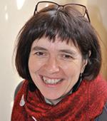Prof Annie Anderson