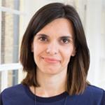 Dr Panagiota Mitrou