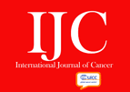 International Journal of Cancer logo