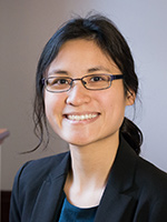 Suzanne Zhou