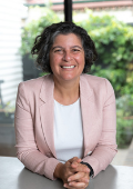 Professor Anna Peeters